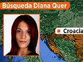 Nueva alerta internacional para encontrar a Diana Quer