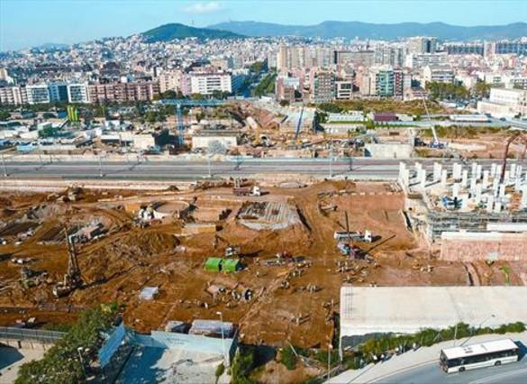 'Villa La Sagrera' fue durante 500 a�os una potente bodega