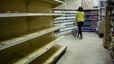 El parlamento de Venezuela, controlado por la oposici�n, declara la emergencia alimentaria