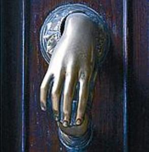 Las puertas de Barcelona