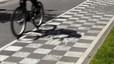 Mor un ciclista al xocar amb un camió de la neteja a Barcelona