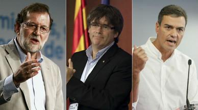 'Pressing' total als alcaldes pel referèndum unilateral