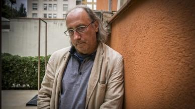 """Ramon Fontserè: """"La corrupción es muy morbosa"""""""