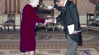 El ejemplo británico