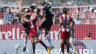 Girona - Sevilla, en directe online