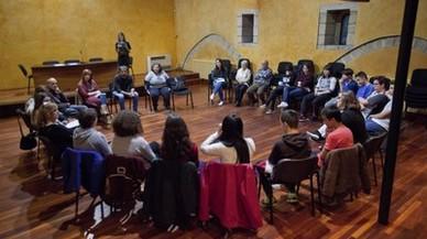 Migracions intergeneracionals: així promou Rubí el debat entre joves i persones grans
