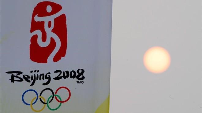 Escàndol als Jocs a l'aparèixer 31 nous positius de Pequín 2008