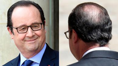El perruquer d'Hollande cobra gairebé 10.000 euros al mes