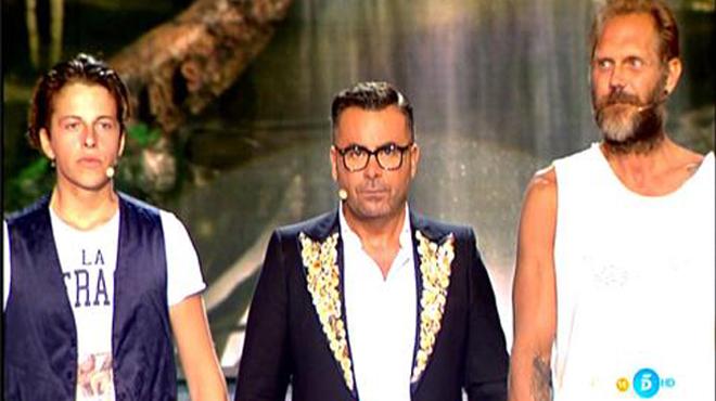 I el guanyador és ¡Jorge Javier!