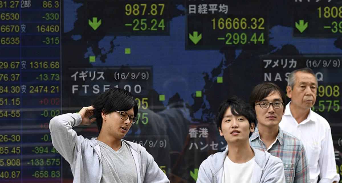 L''efecte Trump' condiciona l'economia mundial