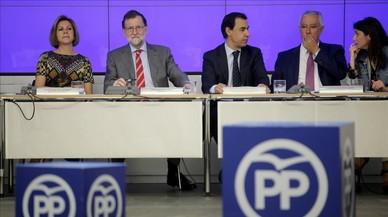 Rajoy garanteix que no avançarà les eleccions després de la victòria de Sánchez