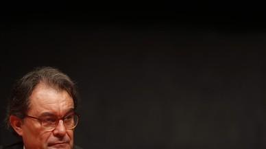 ¿Artur Mas es podria presentar a les eleccions mentre la sentència no sigui ferma?