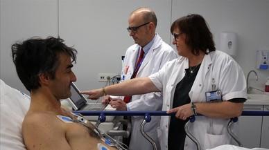 Els hospitals de Barcelona actualitzen els seus plans per afrontar un atemptat