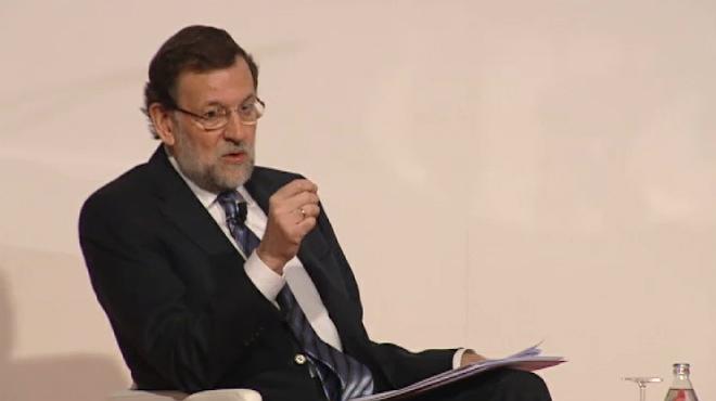 Rajoy, en el 2013: Nunca modificaré la ley electoral por mayoría