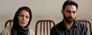 'Nader y Simin', una multipremiada pel�cula iran�