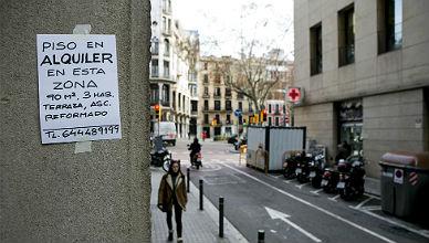 El alquiler de pisos se afianza como alternativa a la propiedad en BCN