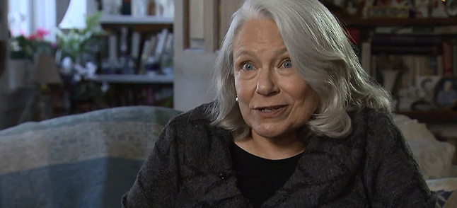 Nancie Atwell, ganadora del primer 'Nobel' de los profesores.