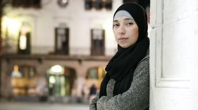 """""""Ningú em lloga un pis perquè soc musulmana"""""""