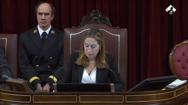 El Congreso ha votado a favor de que se admita a trámite la proposición de ley de Ciudadanos sobre muerte digna.