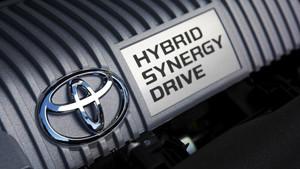 Híbrido de Toyota