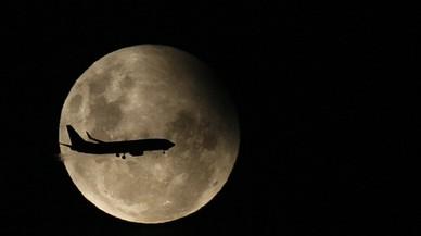 El segon eclipsi lunar de l'any es podrà veure a Espanya aquest dilluns a partir de les 21.10 hores