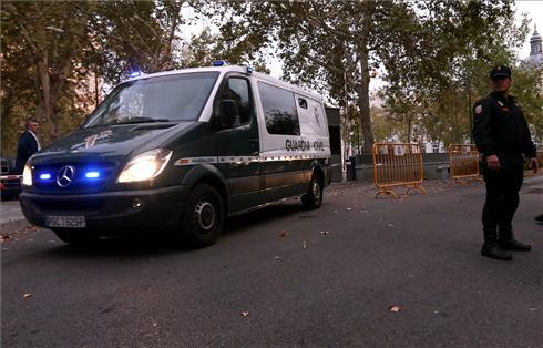 Així és la presó dEstremera, on han sigut enviats els exconsellers de la Generalitat.