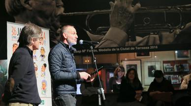 Joe Lovano, Tom Harrel o Benny Green, figures del cartell del 36è Festival de Jazz de Terrassa