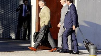 El 'número 2' de la Gürtel declara que va perjudicar la relació de Correa amb el PP