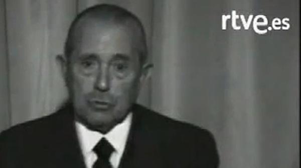 El #20N i #Franco es colen a Twitter