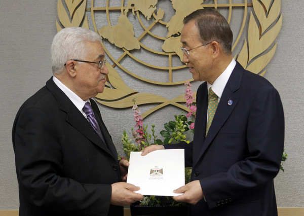 Palestina en la ONU: la hora de la pol�tica