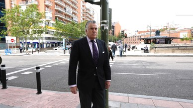 La jutge processa el PP per destruir els ordinadors de Bárcenas