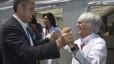 El Tribunal Superior valencià citarà a declarar Bernie Ecclestone