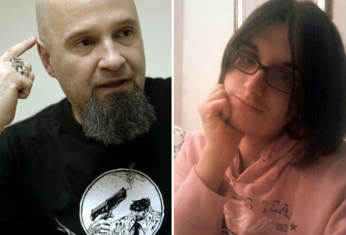 Cassandra y Strawberry, de Twitter a la cárcel