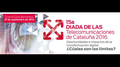 La Diada de las Telecomunicaciones cumple 15 años