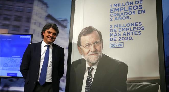 Rajoy reclama als seus adversaris que es permeti governar a qui tingui més vots el 20-D