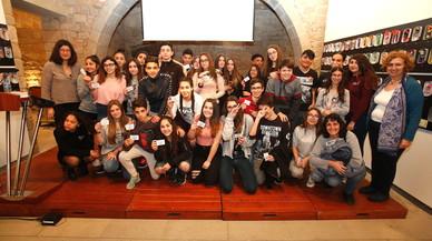 Cornellà, municipio con más jóvenes adheridos a la Xarxa Activa de Joventut per a la Igualtat
