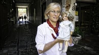 Muñecas contra el Holocausto