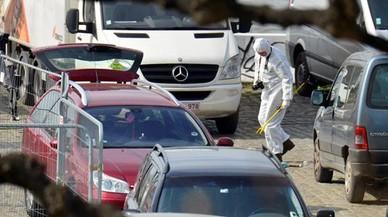 La fiscalía belga trata el intento de atropello de Amberes de atentado terrorista