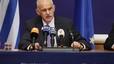Papandreu xifra en 110.000 milions el segon rescat grec