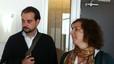 Duel entre Alícia Romero i Xesco Gomar per liderar el PSC del Maresme