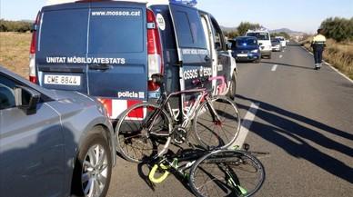 Llibertat amb càrrecs per al conductor que va atropellar mortalment una ciclista