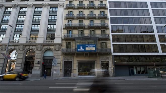 Sandra Ortega obrirà al juny el quart hotel a Barcelona