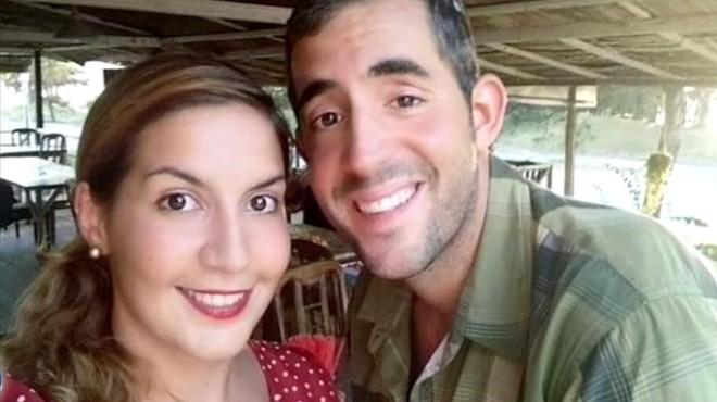 Trobat el motor de l'embarcació en què viatjaven els dos espanyols desapareguts a Borneo