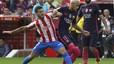 El Bar�a golea al Sporting en una exhibici�n de eficacia