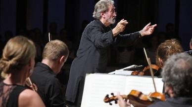 Savall brilla con el testamento sinfónico de Mozart