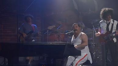 Triunfa en Facebook una parodia de 'Bohemian Rhapsody' sobre las madres y la tecnología