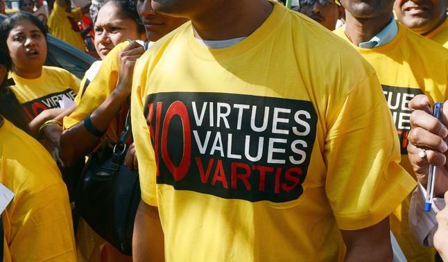 Revés judicial para Novartis por el anticancerígeno Gleevec
