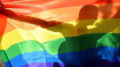 Cronología del movimiento LGTBI