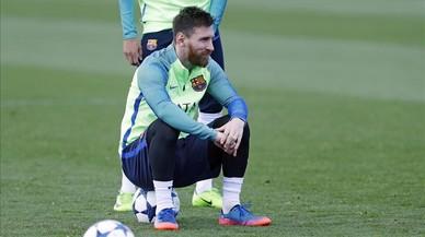 Barça, o l'èpica de la pilota