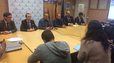 Un estudi de l'AMTU proposa com a millor opció externalitzar totalment el 'Mataró Bus'